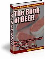 The Book Of Beef & 1,000,000 Bonus Recipes.